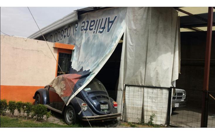 Foto de terreno habitacional en venta en  , pasteros, azcapotzalco, distrito federal, 1733976 No. 02