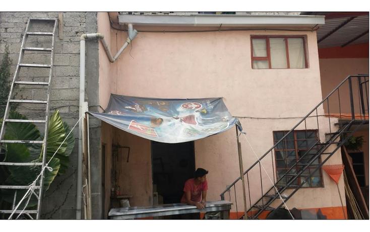 Foto de terreno habitacional en venta en  , pasteros, azcapotzalco, distrito federal, 1733976 No. 03