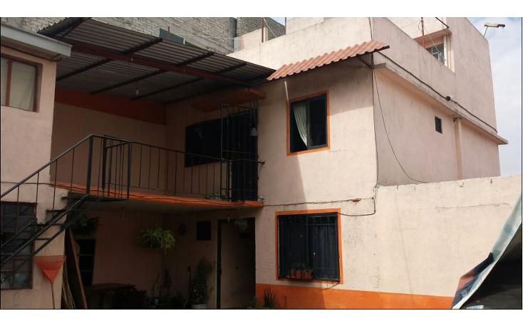 Foto de terreno habitacional en venta en  , pasteros, azcapotzalco, distrito federal, 1733976 No. 04