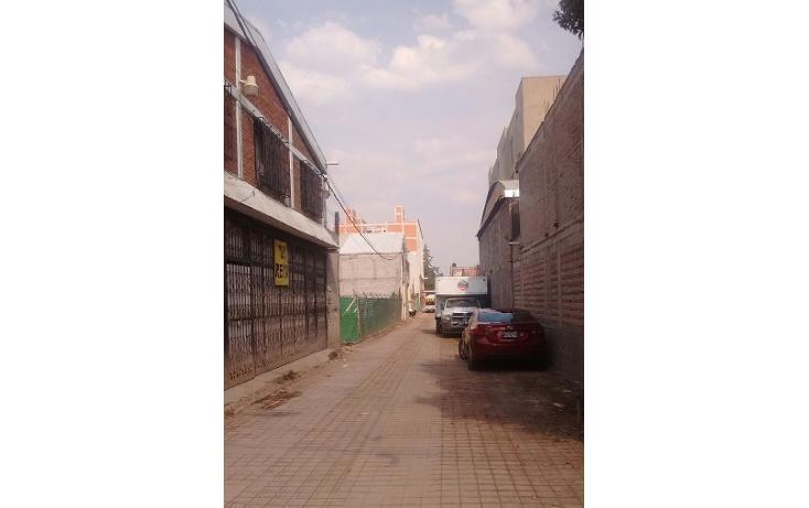 Foto de bodega en renta en  , pasteros, azcapotzalco, distrito federal, 1938719 No. 03