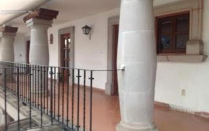 Foto de casa en renta en pasteur norte 0, centro, quer?taro, quer?taro, 1304495 No. 16