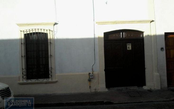 Foto de casa en renta en pasteur sur, centro, querétaro, querétaro, 1742407 no 01