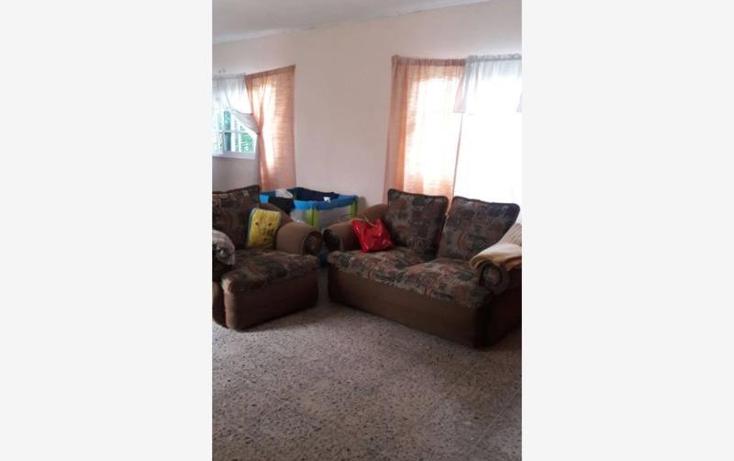 Foto de casa en venta en  190, santiago acahualtepec, iztapalapa, distrito federal, 2166094 No. 07