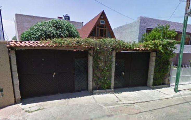 Foto de casa en venta en pathe, el cortijo, querétaro, querétaro, 2031618 no 02