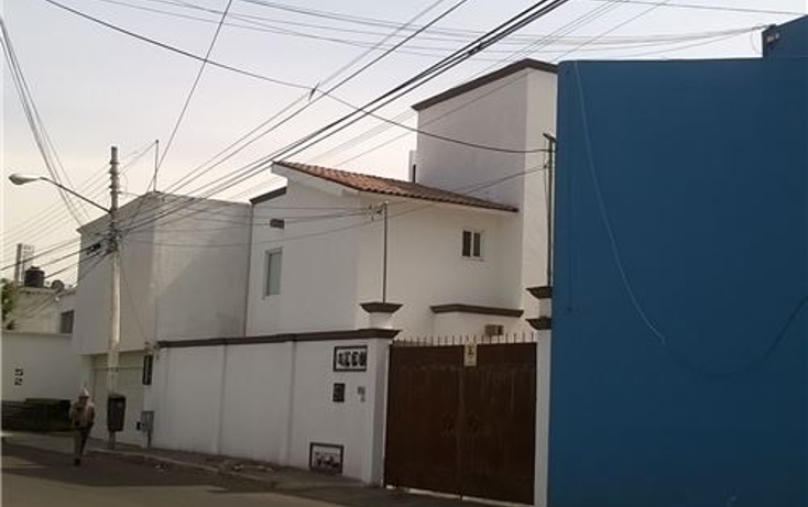 Foto de casa en venta en  , pathé, querétaro, querétaro, 1100161 No. 01
