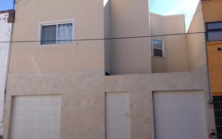 Foto de casa en venta en  , pathé, querétaro, querétaro, 1230703 No. 01