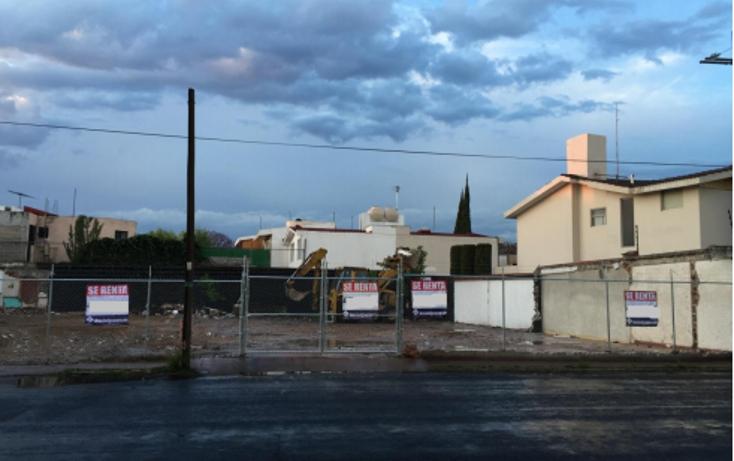 Foto de terreno comercial en renta en  , pathé, querétaro, querétaro, 1829610 No. 01