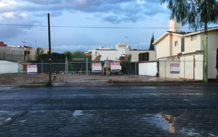 Foto de terreno comercial en renta en  , pathé, querétaro, querétaro, 1829610 No. 03