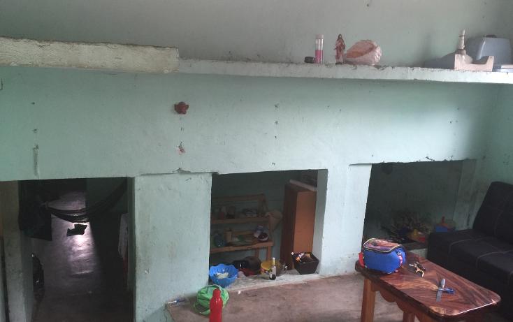 Foto de casa en venta en  , patria nueva, tuxtla guti?rrez, chiapas, 2001795 No. 02