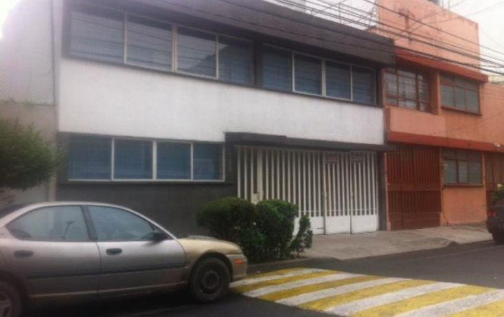 Foto de casa en venta en patricio sanz, del valle centro, benito juárez, df, 1069665 no 02