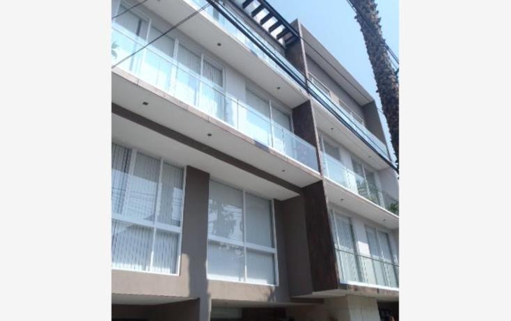 Foto de departamento en venta en patricio sanz , del valle centro, benito juárez, distrito federal, 2043238 No. 06