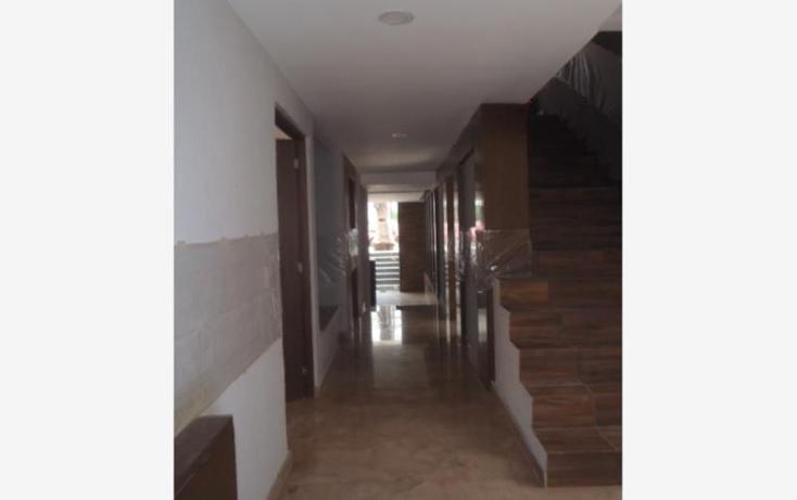Foto de departamento en venta en  , del valle centro, benito juárez, distrito federal, 2043238 No. 10