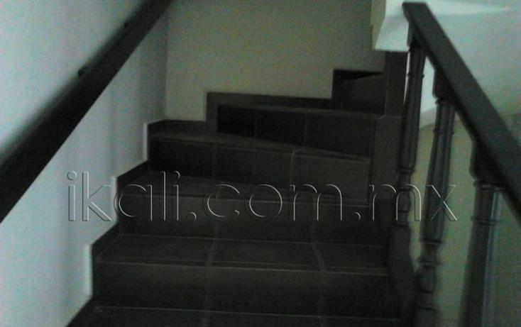 Foto de casa en venta en patzcuaro 8, circulo michoacano, poza rica de hidalgo, veracruz de ignacio de la llave, 1641094 No. 11