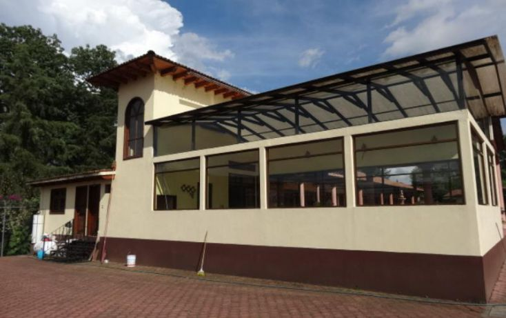 Foto de casa en venta en, pátzcuaro centro, pátzcuaro, michoacán de ocampo, 1104921 no 04
