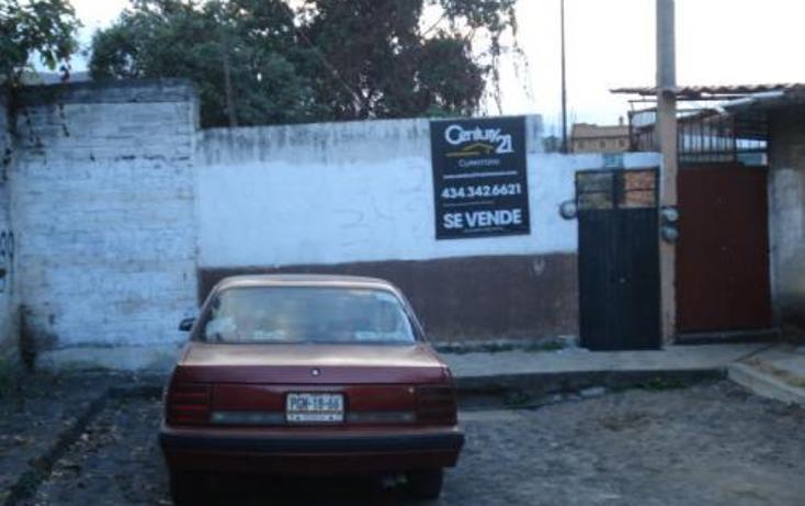 Foto de terreno habitacional en venta en, pátzcuaro centro, pátzcuaro, michoacán de ocampo, 1202953 no 02