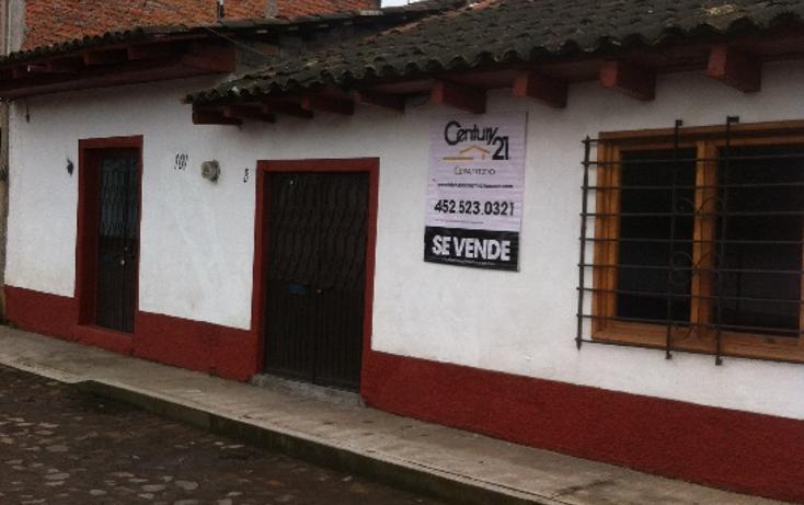Foto de casa en venta en, pátzcuaro centro, pátzcuaro, michoacán de ocampo, 1203117 no 01