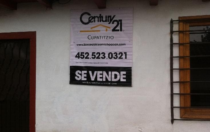 Foto de casa en venta en, pátzcuaro centro, pátzcuaro, michoacán de ocampo, 1203117 no 02