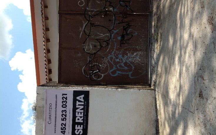 Foto de local en renta en, pátzcuaro centro, pátzcuaro, michoacán de ocampo, 1203181 no 01