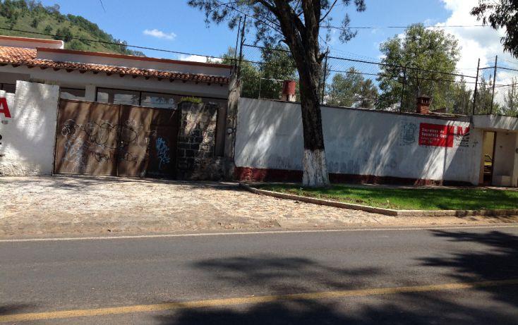 Foto de local en renta en, pátzcuaro centro, pátzcuaro, michoacán de ocampo, 1203181 no 02