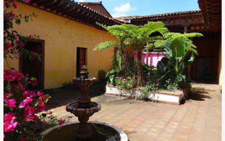 Foto de casa en venta en, pátzcuaro centro, pátzcuaro, michoacán de ocampo, 1397073 no 01