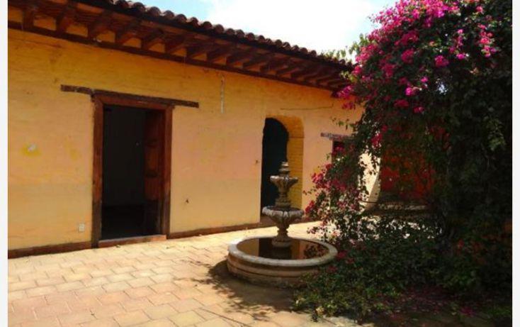 Foto de casa en venta en, pátzcuaro centro, pátzcuaro, michoacán de ocampo, 1397073 no 02