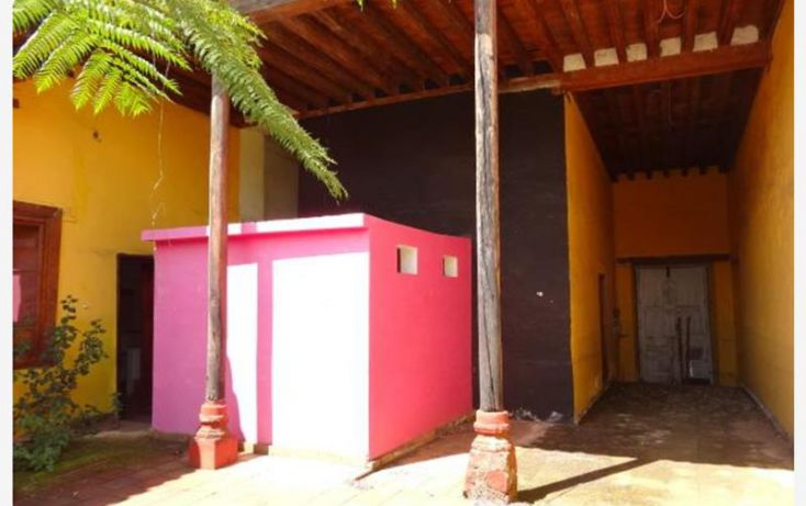 Foto de casa en venta en, pátzcuaro centro, pátzcuaro, michoacán de ocampo, 1397073 no 03