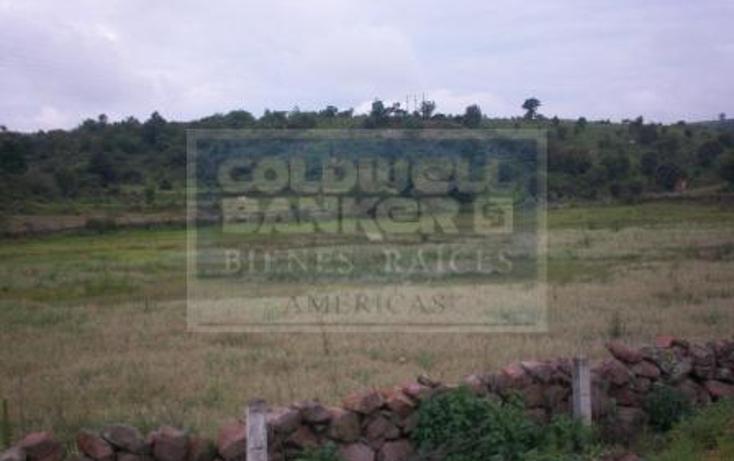 Foto de terreno comercial en venta en  , pátzcuaro centro, pátzcuaro, michoacán de ocampo, 504755 No. 03