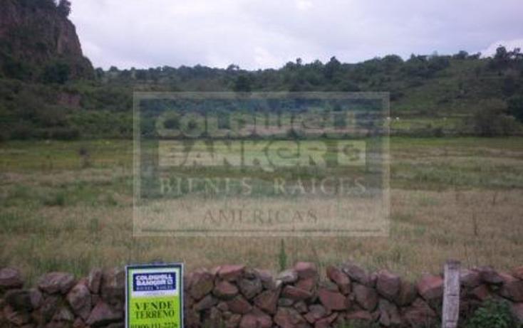 Foto de terreno comercial en venta en  , pátzcuaro centro, pátzcuaro, michoacán de ocampo, 504755 No. 04