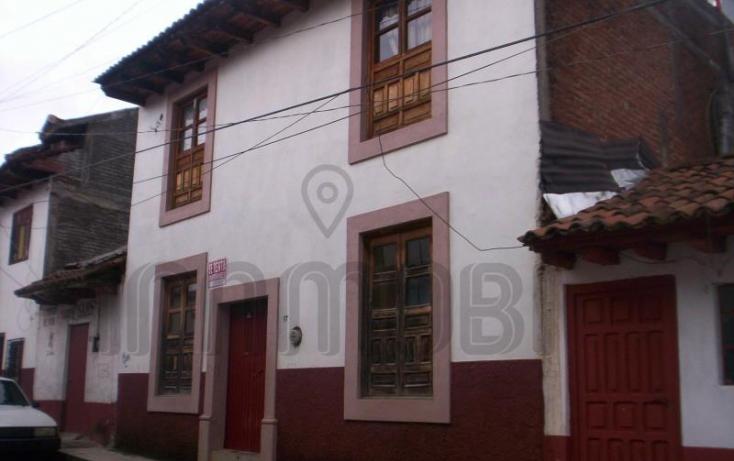 Foto de casa en venta en, pátzcuaro centro, pátzcuaro, michoacán de ocampo, 784029 no 01