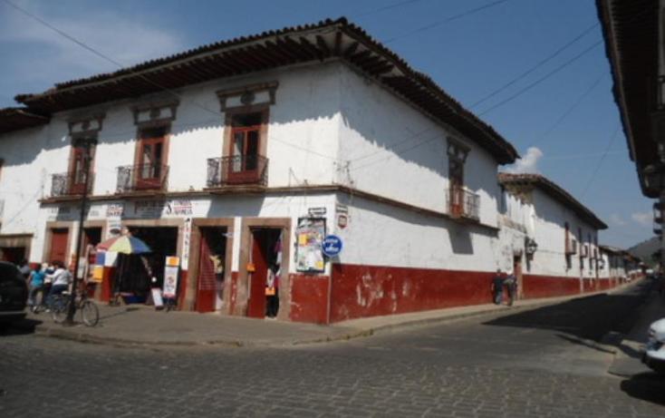 Foto de casa en venta en, pátzcuaro centro, pátzcuaro, michoacán de ocampo, 810127 no 01