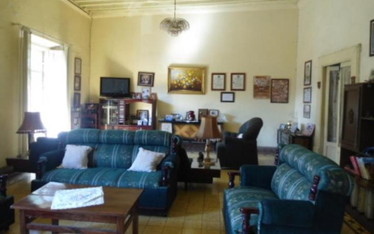 Foto de casa en venta en, pátzcuaro centro, pátzcuaro, michoacán de ocampo, 810127 no 05