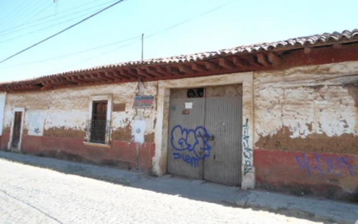 Foto de casa en venta en, pátzcuaro centro, pátzcuaro, michoacán de ocampo, 810139 no 01