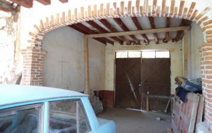 Foto de casa en venta en, pátzcuaro centro, pátzcuaro, michoacán de ocampo, 810139 no 04
