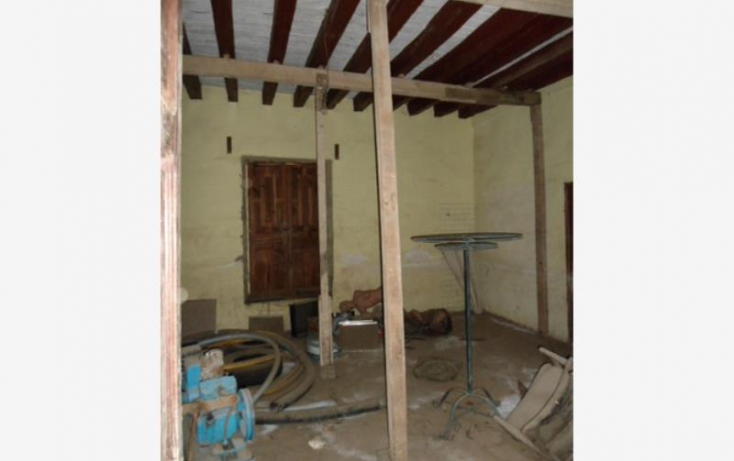 Foto de casa en venta en, pátzcuaro centro, pátzcuaro, michoacán de ocampo, 810139 no 05