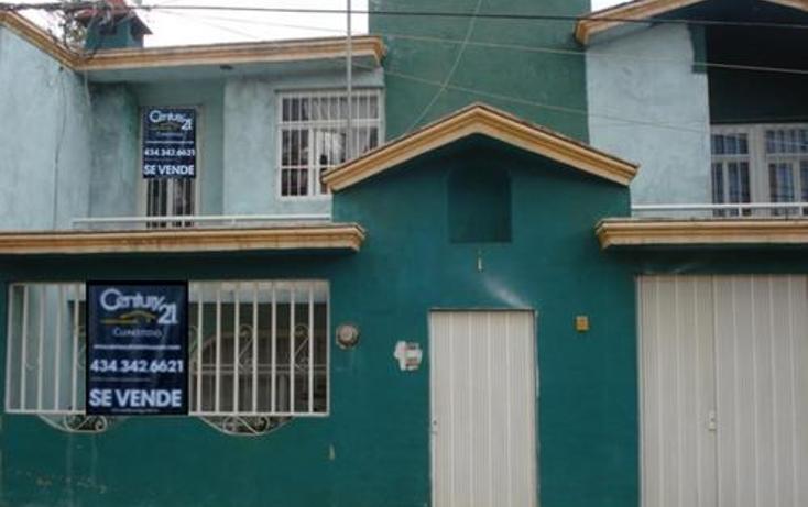 Foto de casa en venta en  , p?tzcuaro, p?tzcuaro, michoac?n de ocampo, 1203039 No. 01