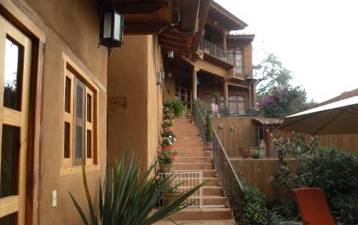 Foto de casa en venta en  , pátzcuaro, pátzcuaro, michoacán de ocampo, 1396901 No. 03