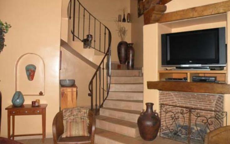 Foto de casa en venta en  , pátzcuaro, pátzcuaro, michoacán de ocampo, 1396901 No. 05