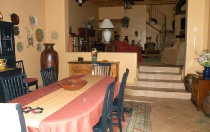 Foto de casa en venta en  , pátzcuaro, pátzcuaro, michoacán de ocampo, 1396901 No. 06