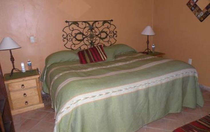 Foto de casa en venta en  , pátzcuaro, pátzcuaro, michoacán de ocampo, 1396901 No. 09