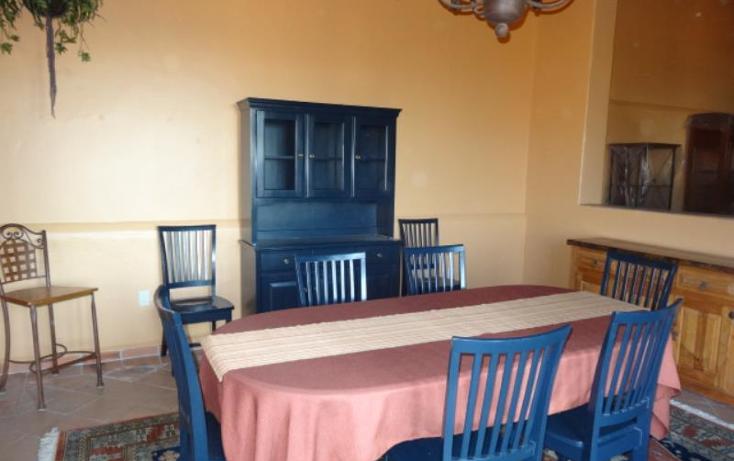 Foto de casa en venta en  , pátzcuaro, pátzcuaro, michoacán de ocampo, 1396901 No. 12