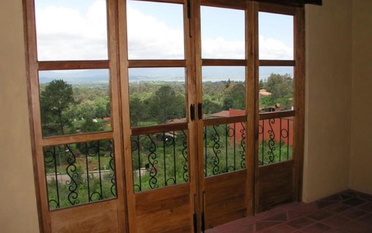 Foto de casa en venta en  , pátzcuaro, pátzcuaro, michoacán de ocampo, 1396909 No. 04