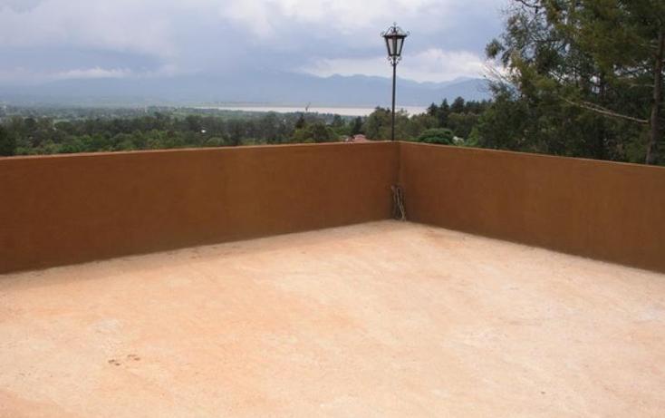Foto de casa en venta en  , pátzcuaro, pátzcuaro, michoacán de ocampo, 1396909 No. 05