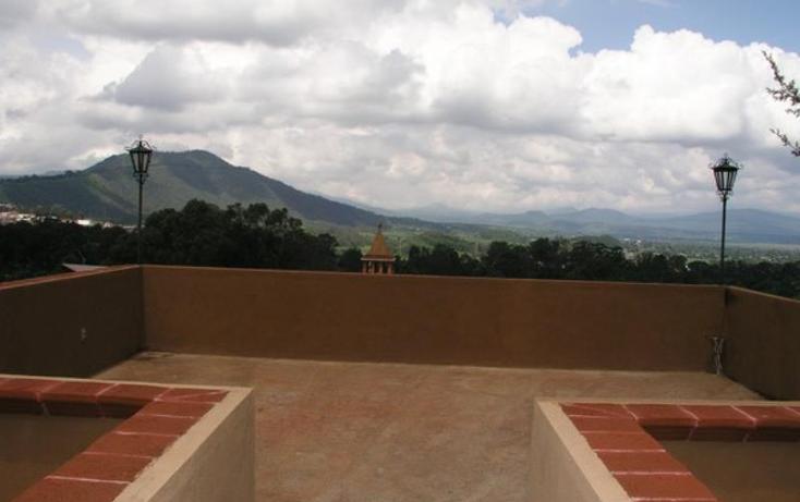 Foto de casa en venta en  , pátzcuaro, pátzcuaro, michoacán de ocampo, 1396909 No. 06