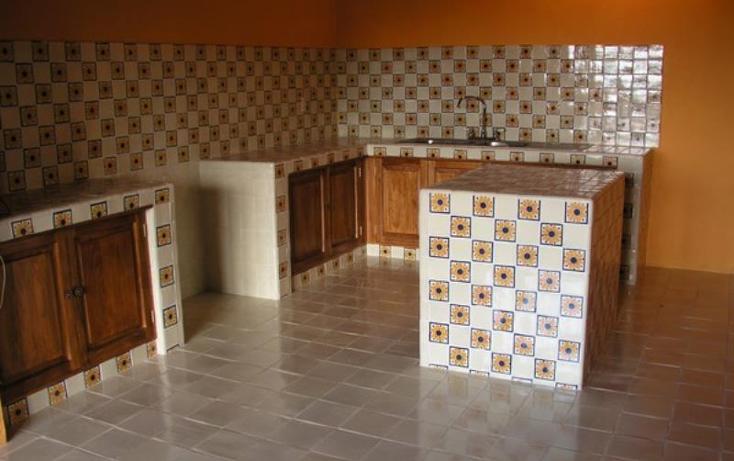 Foto de casa en venta en  , pátzcuaro, pátzcuaro, michoacán de ocampo, 1396909 No. 09