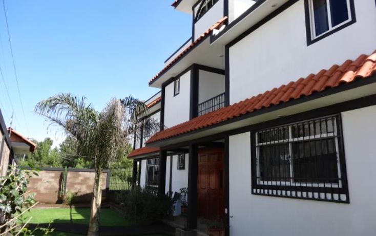 Foto de casa en venta en  , pátzcuaro, pátzcuaro, michoacán de ocampo, 1397083 No. 01