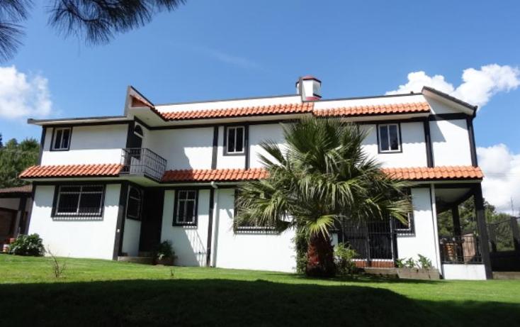 Foto de casa en venta en  , pátzcuaro, pátzcuaro, michoacán de ocampo, 1397083 No. 02