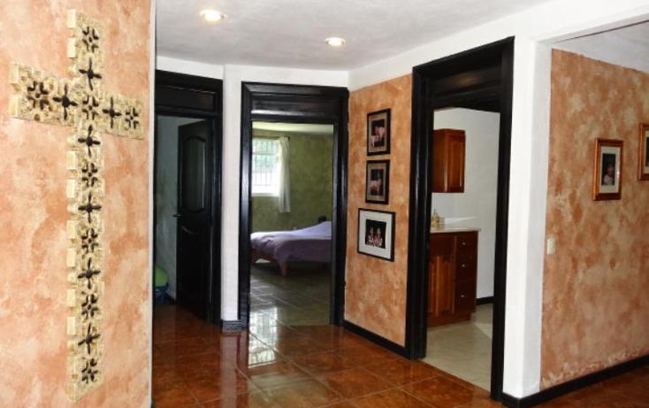 Foto de casa en venta en  , pátzcuaro, pátzcuaro, michoacán de ocampo, 1397083 No. 04