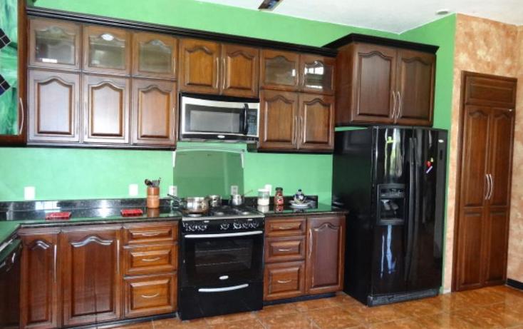 Foto de casa en venta en  , pátzcuaro, pátzcuaro, michoacán de ocampo, 1397083 No. 05