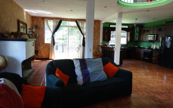 Foto de casa en venta en  , pátzcuaro, pátzcuaro, michoacán de ocampo, 1397083 No. 06