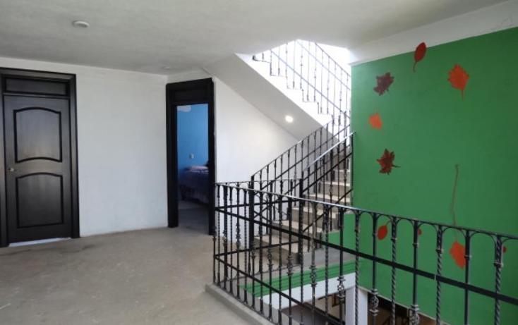 Foto de casa en venta en  , pátzcuaro, pátzcuaro, michoacán de ocampo, 1397083 No. 10